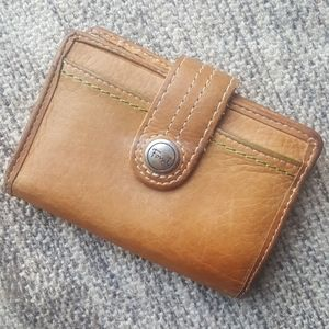 Fossil | Leather wallet